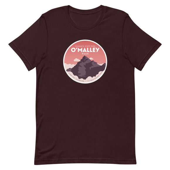 O'Malley Peak T-Shirt