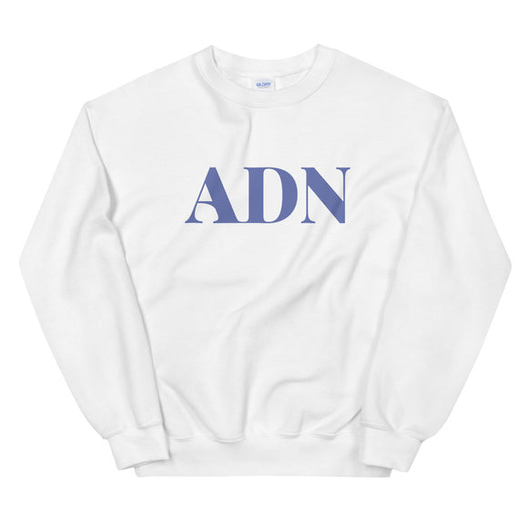 ADN Graphic Sweatshirt