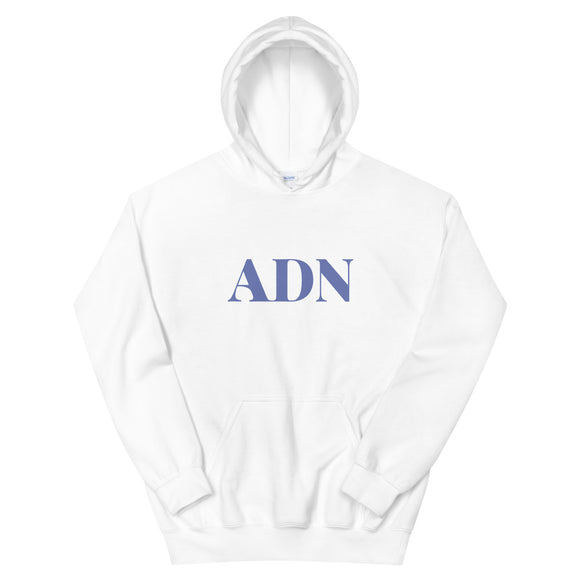 ADN Graphic Hoodie