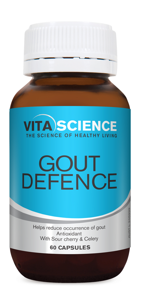 Gout Defence