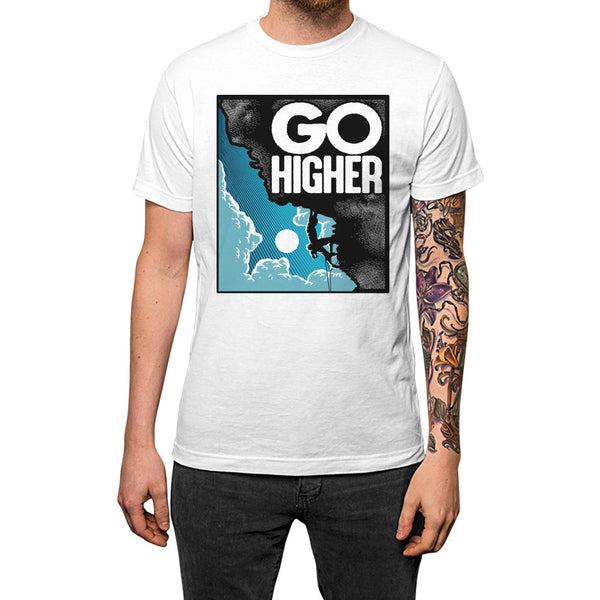 'Go Higher'