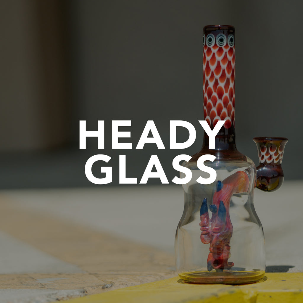 Heady Glass