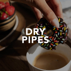 Dry Pipe