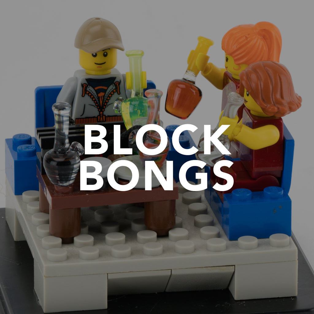 Block Bongs