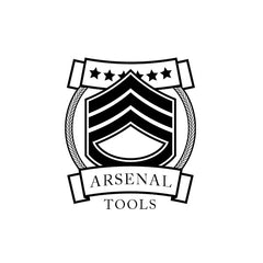 Arsenal Tools at Cloud Culture