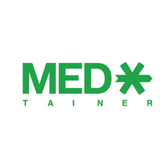 Medtainer at Cloud Culture