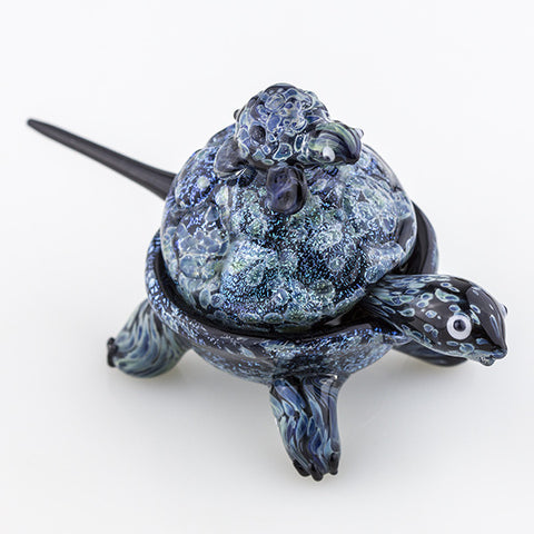 Empire Glassworks - Turtle Dish & Dabber -  - Dab Accessories - Cloud Culture - 1
