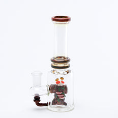"""Renew the Redwood""- Mini Beaker"