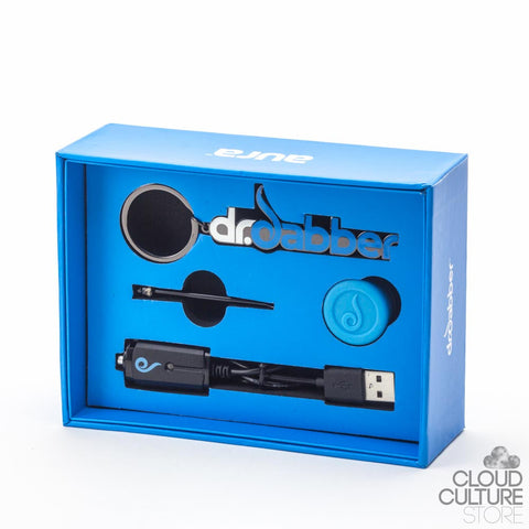 Dr Dabber - Aura Kit -  - Concentrate Vaporizer - Cloud Culture - 2