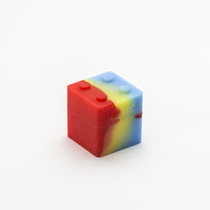 ErrlyBird - BudderBlocks - Blue, Green, Red -  - Dab Accessories - Cloud Culture - 1 2nd View