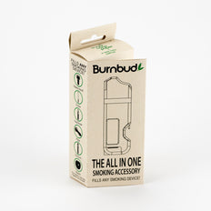Burnbud - All In One Smoking Device