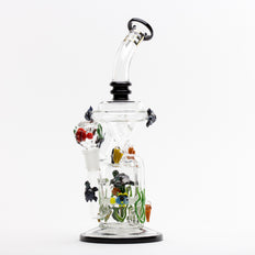 California Current Recycler 2nd View