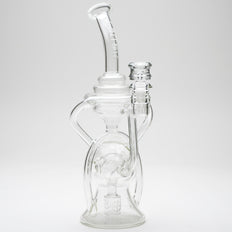 Clear Super Cell Recycler 2nd View