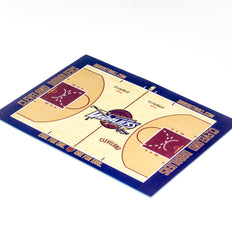 Cleveland Dabaliers Silicone Mat