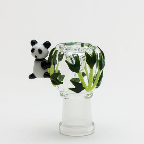 Conversion Panda Bowl Piece