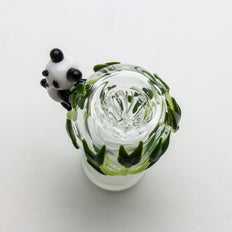 Conversion Panda Bowl Piece 2nd View