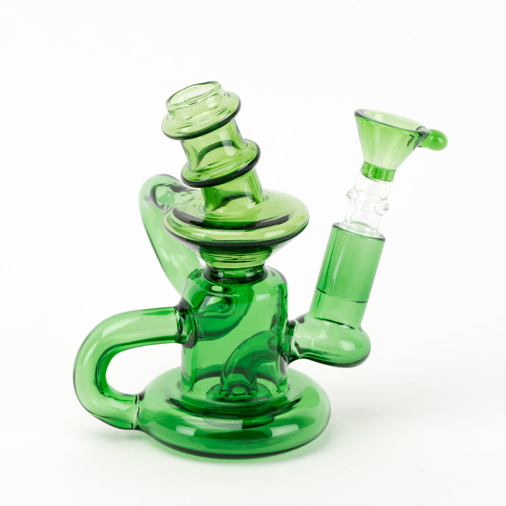 Leprechaun Green Mini Recycler