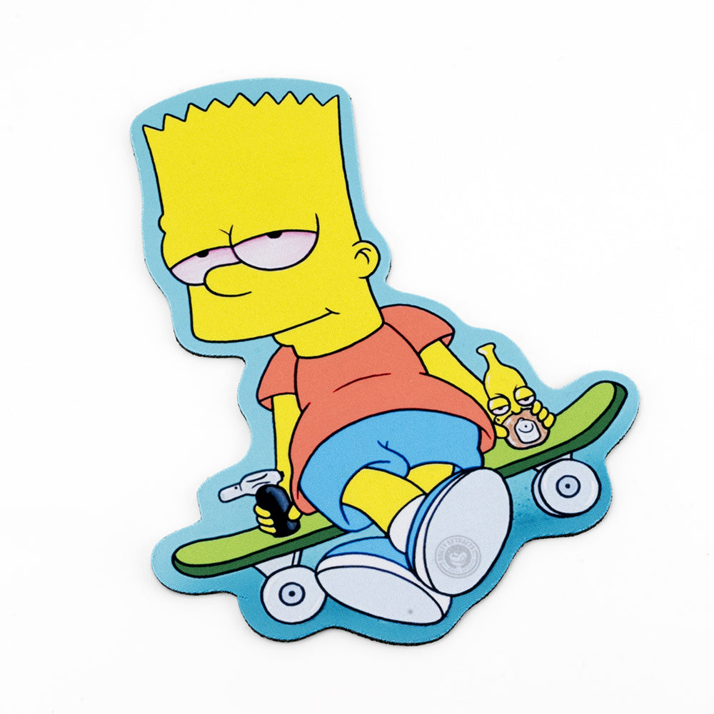 Skate Faded Dab Mat