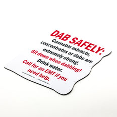 Dab Safety Oil Mat 2nd View