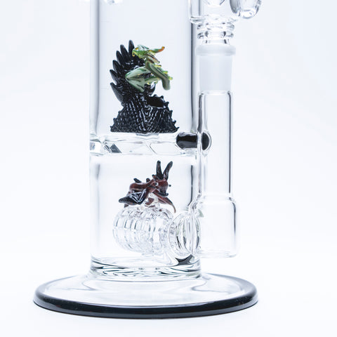 Dragon's Throne Flagship Water Pipe