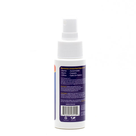 Formula 420 Smog Out Odor Neutralizer