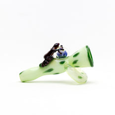 Fred the Frog Chillum 2nd View