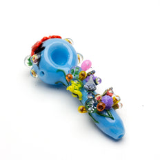 Great Barrier Reef Spoon Pipe 2nd View