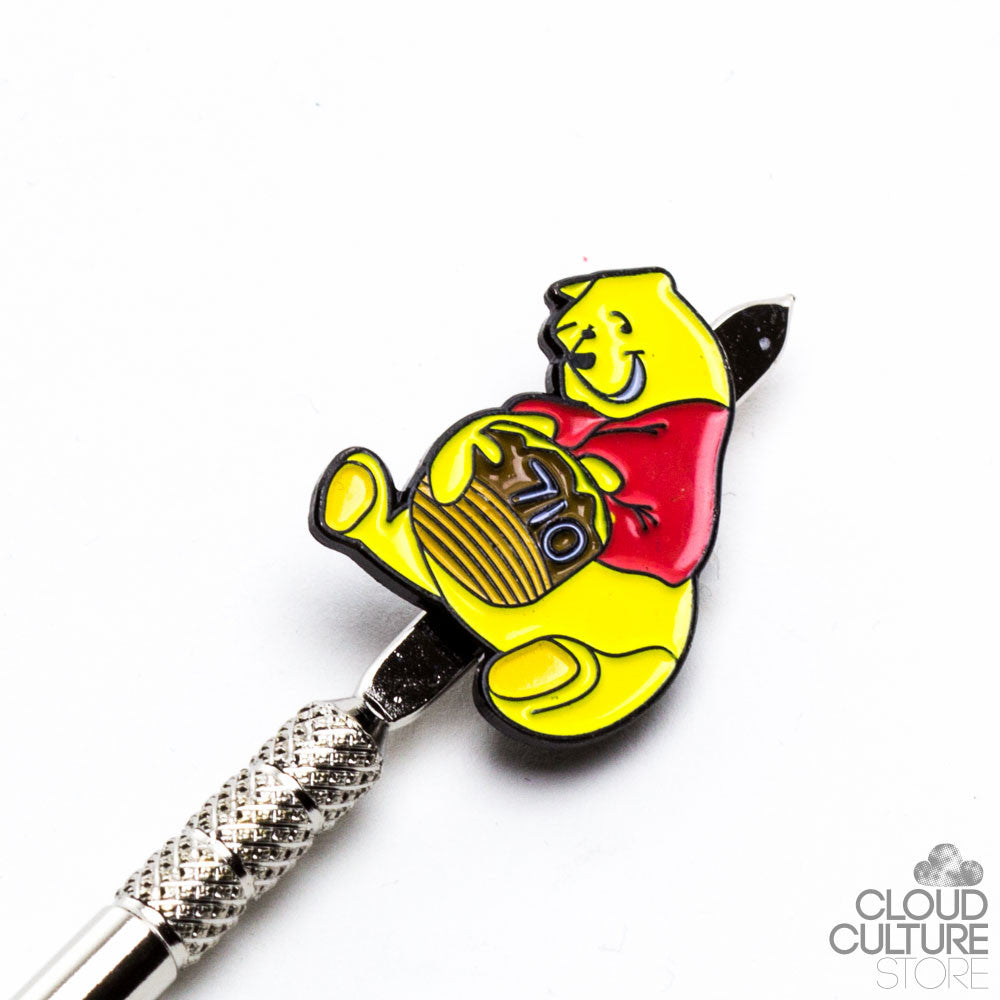 Cloud Culture - Honey Bear Dabber -  - Dab Accessories - Cloud Culture - 2