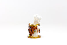 Honey Dip Q-Tip Holder 2nd View