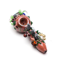 Hootie's Forest Spoon Pipe 2nd View