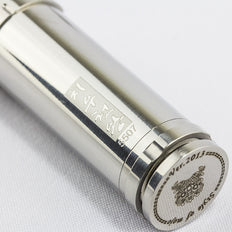 Cloud Culture - Chi-clone SS Mod -  - Vape Mod - Cloud Culture - 1 2nd View