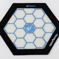 Dr Dabber - HoneyMat (Mini) -  - Dabbing Mat - Cloud Culture - 1 2nd View