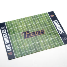 Los Angeles Grams Silicone Mat