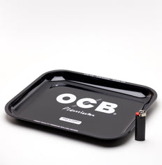 OCB - Large OCB Rolling Tray -  - Rolling Tray - Cloud Culture - 1 2nd View