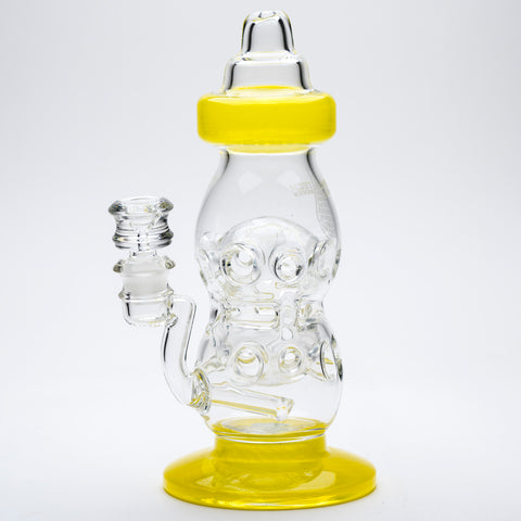 Lemonade Cheese Bottle