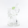 Mav Glass Barrel Beaker