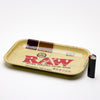 Medium Raw Rolling Tray