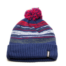 No Bad Ideas - Milloy Pom Knit Beanie -  - Apparel - Cloud Culture - 1