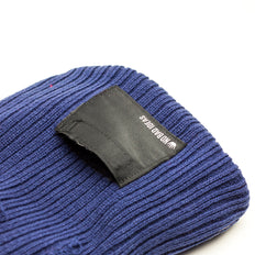 No Bad Ideas - Milloy Pom Knit Beanie -  - Apparel - Cloud Culture - 1 2nd View