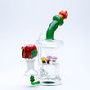 Mini Mushroom Party Recycler