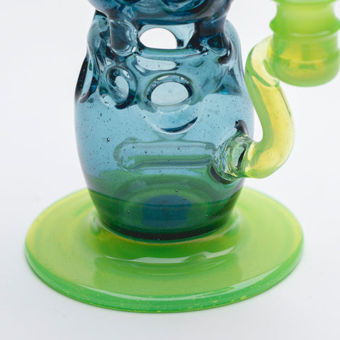 Moss Water Cheese Bottle