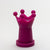 Maroon - Nail Crown the Multi-Purpose Wax Tool