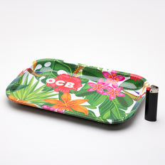 OCB Tropical Rolling Tray 2nd View