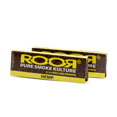 ROOR Hemp Papers