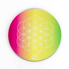 Rasta Flower Of Life