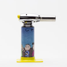 ErrlyBird - Red Baron Wake n' Bake Torch Art™ -  - Dab Accessories - Cloud Culture - 1 2nd View