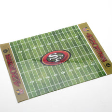 San Francisco 420ers Silicone Mat