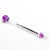 Purple - Seed Bead Dabbers