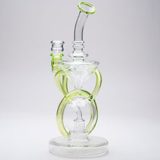 Slyme Green Ultra Cell Recycler 2nd View