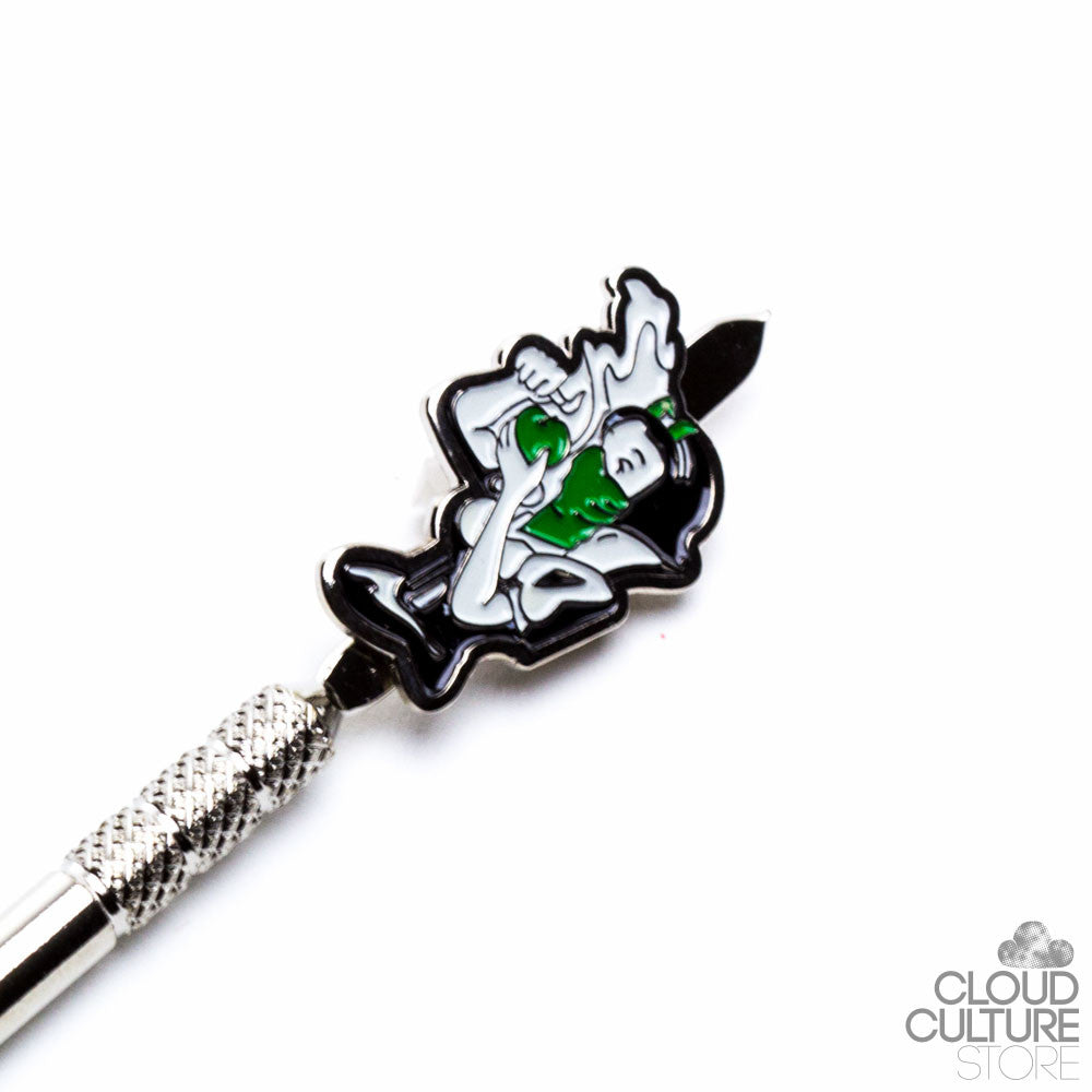 Cloud Culture - Smoking Princess Dabber -  - Dab Accessories - Cloud Culture - 2
